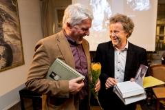 Pokalbis apie dailės istoriką ir kritiką M. Vorobjovą: Prof. habil. dr. Egidijus Aleksandravičius ir pianistas Rokas Zubovas