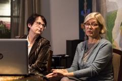 Pokalbis apie dailės istoriką ir kritiką M. Vorobjovą: prof. dr. Rasa Andriušytė–Žukienė ir prof. dr. Giedrė Jankevičiūtė
