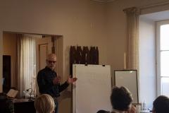 Prof. Rimvydo Kepežinsko edukacinis užsiėmimas