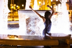 """""""Taip, kaip jautė M. K. Čiurlionis"""" – interaktyvi naktinė ekskursija"""