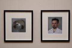 """Vilniaus galerijų savaitgalio speciali paroda """"Kita oda""""Foto K. Pleita"""