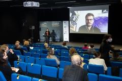 """Tarptautinė mokslinė konferencija """"M. K. Čiurlionio kūrybinis palikimas ir sklaida: vaizdai ir prasmės, tekstai ir kontekstai"""""""