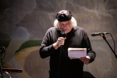 """ŠLIPAS ,,Laiškai iš praeities"""" paroda ir muzikinis performansas."""