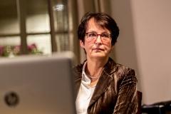 Pokalbis apie dailės istoriką ir kritiką M. Vorobjovą: Menotyrininkė prof. dr. Rasa Andriušytė–Žukienė