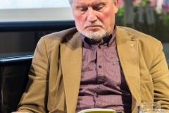 Pokalbis apie dailės istoriką ir kritiką M. Vorobjovą: Prof. habil. dr. Egidijus Aleksandravičius