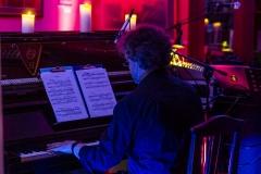 """Kultūros naktis 2019. Muzikinė meditacija """"Ataidantys Druskininkų peizažai"""". Pianistas Rokas Zubovas."""