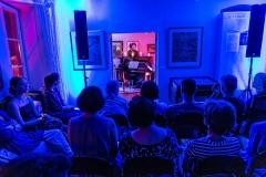 """Kultūros naktis 2019. Muzikinė meditacija """"Ataidantys Druskininkų peizažai"""". Pianistas Rokas Zubovas"""
