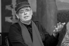 Pokalbis apie Vilniaus miesto istorijos reliktus. Vilniaus tyrinėtojas Darius Pocevičius