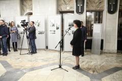 Lietuvos Respublikos kultūros atašė Dr. Inga Vidugirytė