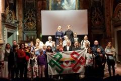 """""""Karalių pasaka"""" Italijoje, Torinas (5)"""