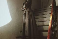 Aktorė, režisierė  Livija Krivickaitė