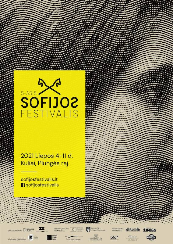 SOFIJOS festivalis penktą kartą kviečia į kultūra alsuojančius Kulius