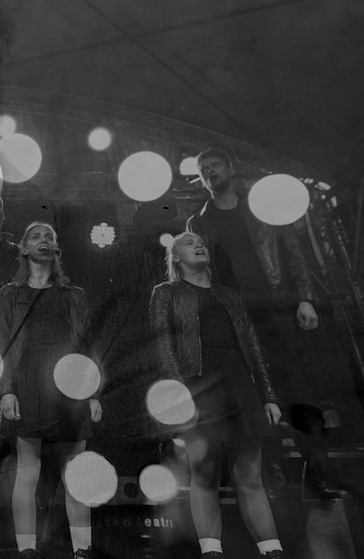"""""""Laiškai iš sapno"""" – Čiurlionio namų ir Taško teatro debiutinis darbas SOFIJOS festivalyje"""